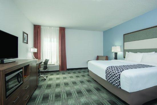 Guthrie, OK: Guest Room