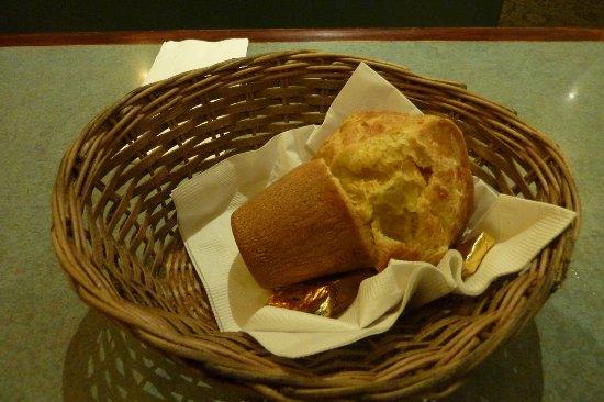 Somerville, MA: 餐前面包