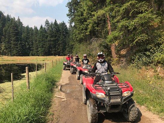 Okanagan ATV Tours: photo0.jpg