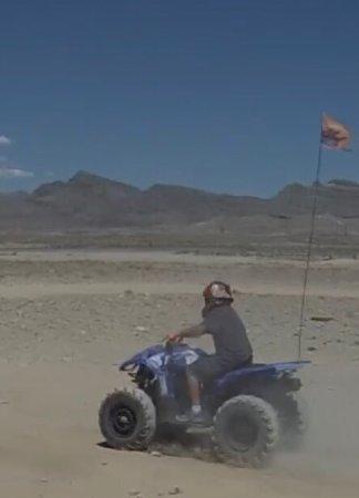 Sun Buggy & ATV Fun Rentals: Fun in the sand!!