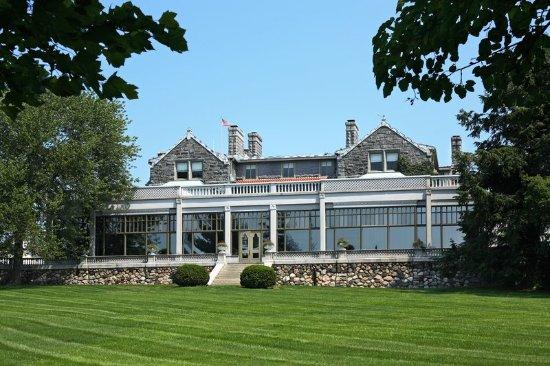 Tarrytown_Wedding_Biddle Mansion