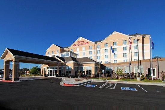 Hilton garden inn tulsa midtown updated 2017 prices Hilton garden inn oklahoma city midtown