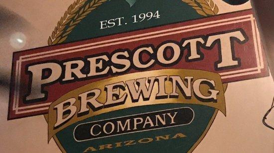 Prescott Brewing Company: photo0.jpg