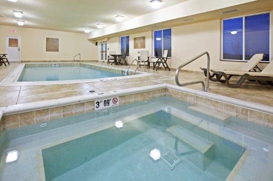 Jasper, IN: Swimming Pool