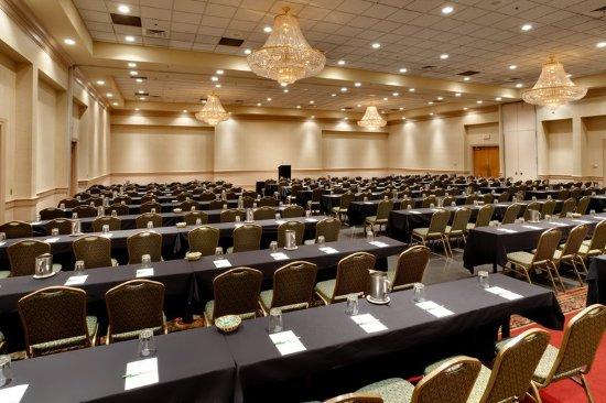 Grantville, PA: Meeting Room