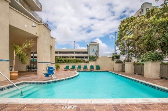 National City, Kaliforniya: Pool