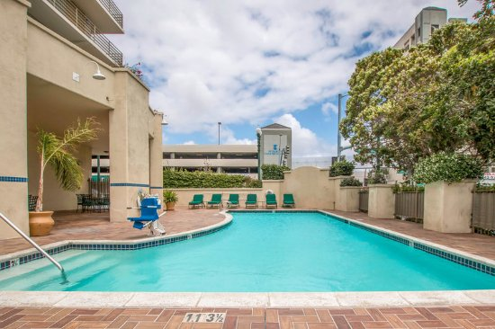 National City, CA: Pool