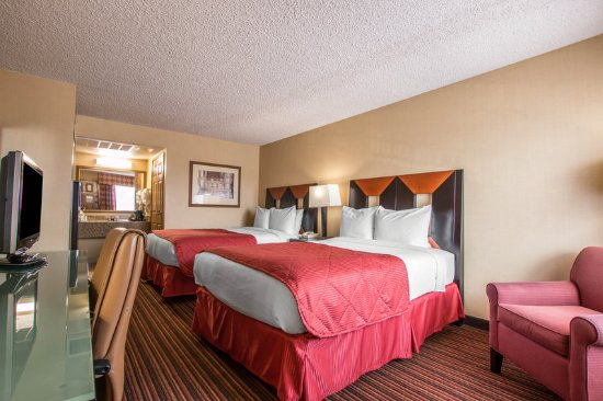 National City, CA: Guest Room