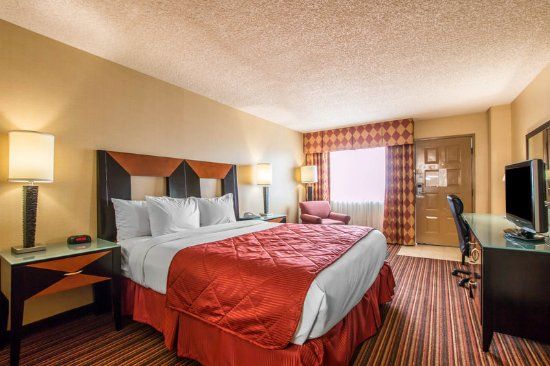 National City, Kaliforniya: Guest Room