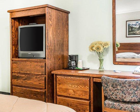 Livingston, MT: King Room