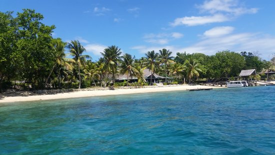 Aore Island Resort: 20170821_115827_large.jpg