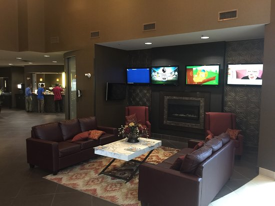 Best Western Premier Freeport Inn & Suites: photo0.jpg
