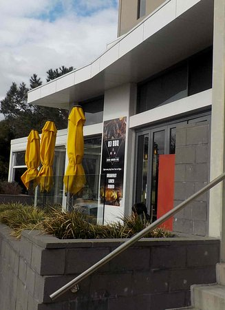 Brunswick, Australia: Entrance