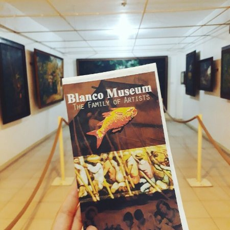 Blanco Family Museum