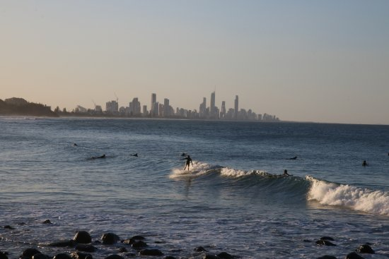 Burleigh Heads Picture