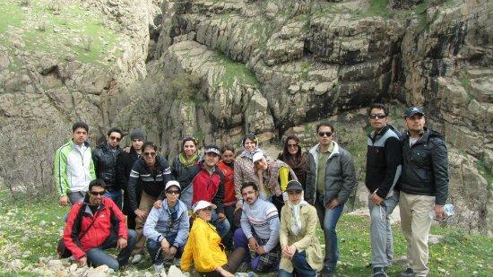 Bilde fra Kordestan Province