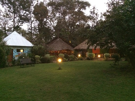 The Vijiji Center Lodge & Safari: photo3.jpg