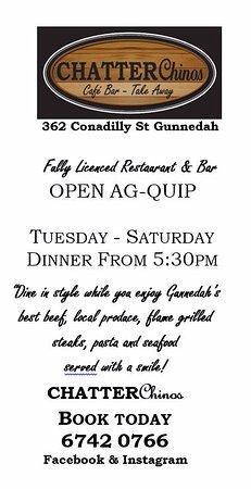 Gunnedah, Australia: Welcome Ag-Quip 22-24 August 2017