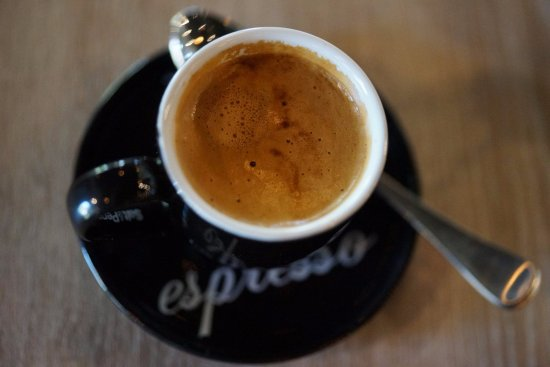 Gunnedah, Australië: Beautiful espresso