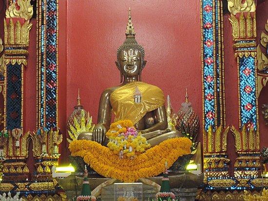 Nong Khai, Thailand: หลวงพ่อพระใส