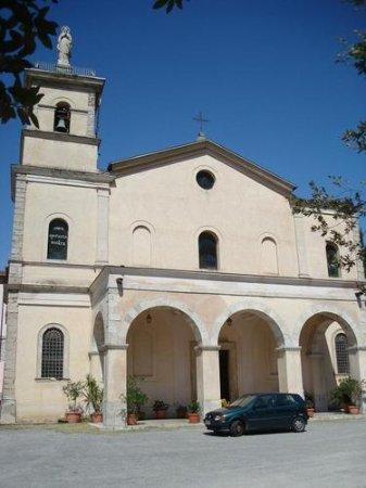 Santuario Mariano della Speranza