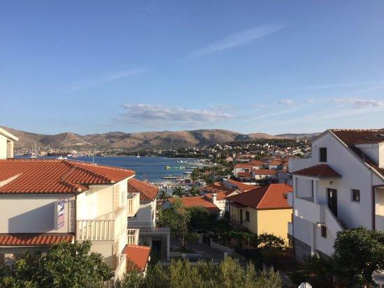 Villa Kruna Grada: Utsikt fra rommet