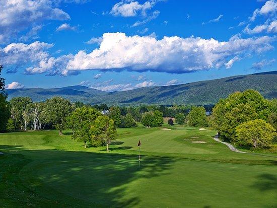 Manchester Village Golf Resort