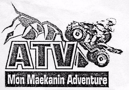 Hang Dong, Thailand: ATV Logo
