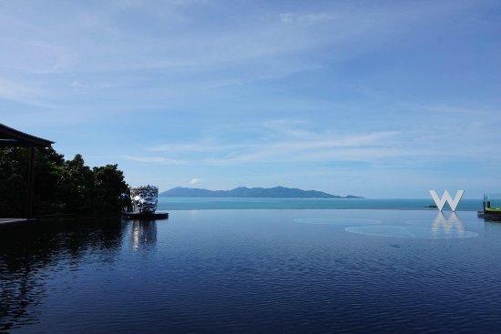 W Retreat Koh Samui Photo