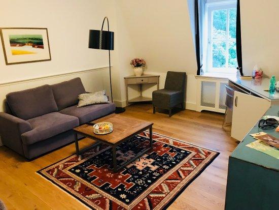 Galerie Suites