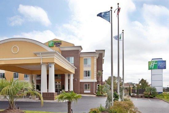 Tillman South Carolina Hotels