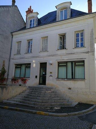 Appart Hotel Saint Aignan Sur Cher