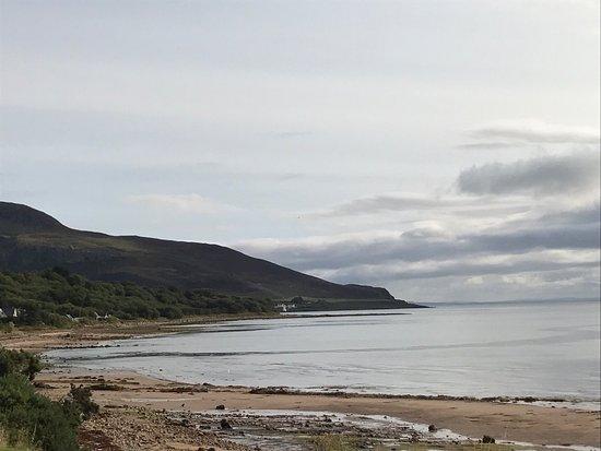 Whiting Bay, UK: photo1.jpg