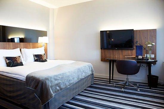 Arlandastad, Suecia: Guest Room