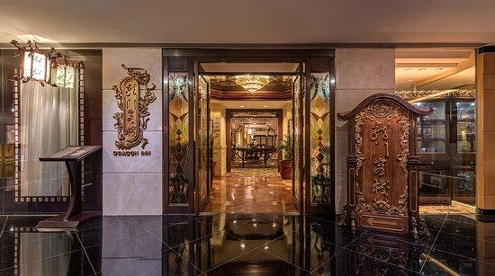 Regal Airport Hotel Dragon Inn Hongkong New Territories