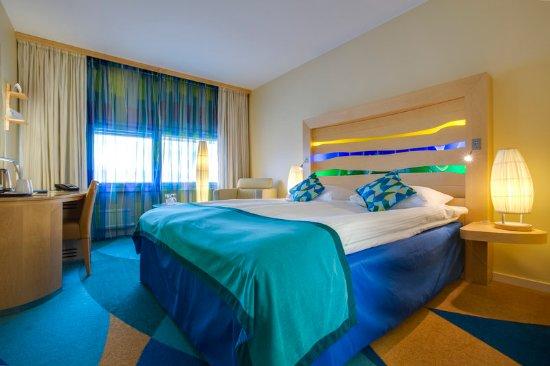 Arlandastad, Sverige: Guest Room