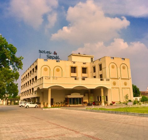 Interior - Picture of Hotel Sepal, Bathinda - Tripadvisor