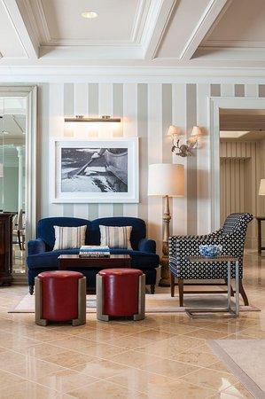Kirkland, WA: Woodmark Hotel_Interior_Lobby