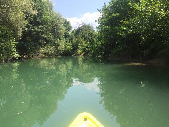 Acheron Canoe Kayak Day Tour: photo0.jpg