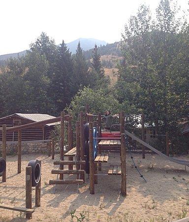 Rock Creek Resort: photo6.jpg