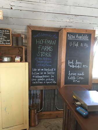 Hoffman Farms