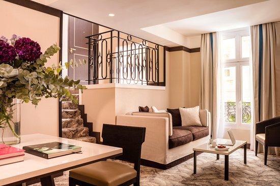 hyatt paris madeleine updated 2018 prices hotel. Black Bedroom Furniture Sets. Home Design Ideas