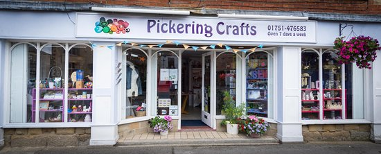 Pickering Crafts