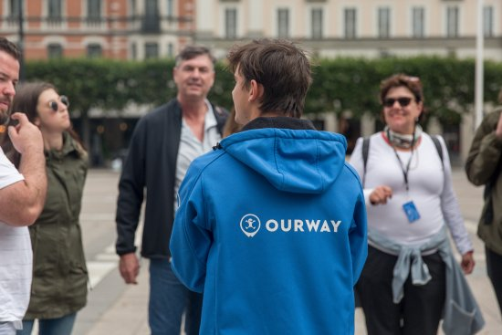 ‪OURWAY Tours in Stockholm‬