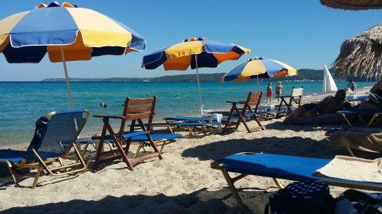 Siviri Beach