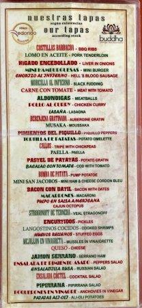 Redondo Bar : photo0.jpg