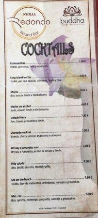 Redondo Bar : photo1.jpg