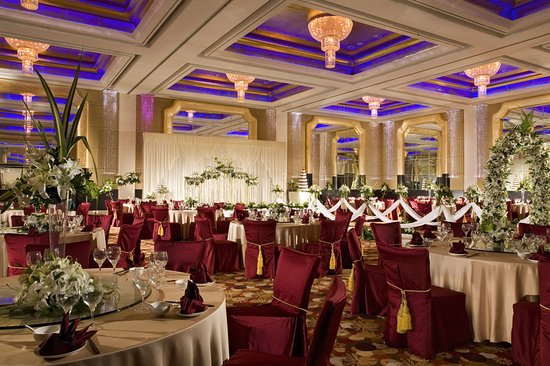 Guiyang, Kina: Grand Ballroom - Wedding Banquet