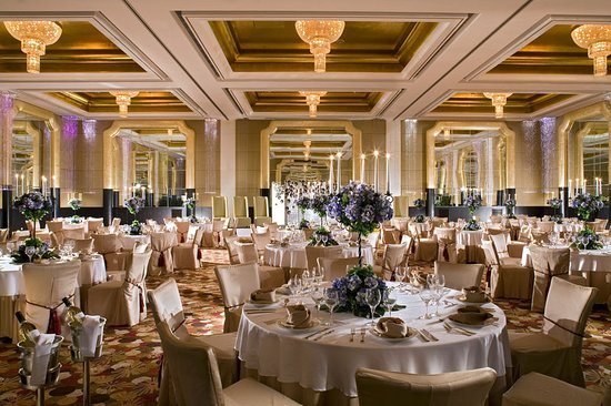 Guiyang, Kina: Grand Ballroom - Wedding