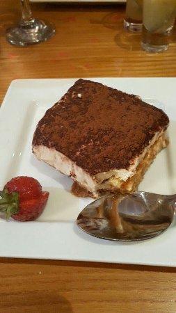 Armitage, UK: Wonderfully delicious